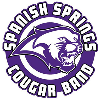 cougar band logo